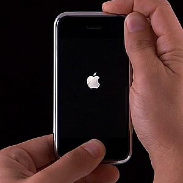 полуприцепом МАЗ не включается айфон 6 после разрядки правильного выбора